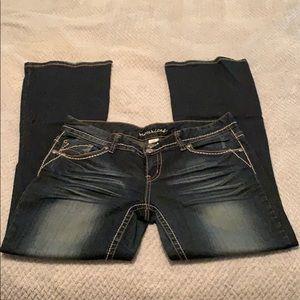 Jeans - Boot Cut
